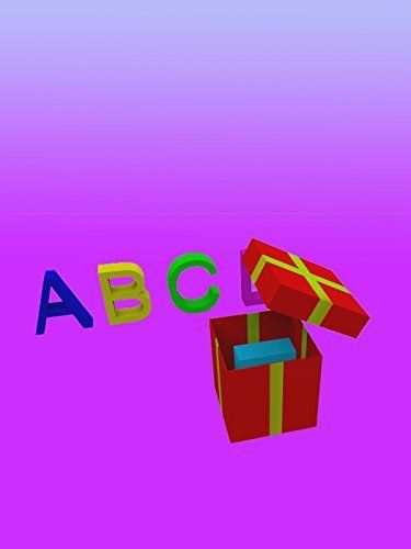 Lerne alle Buchstaben des Alphabets auf Deutsch von A bis Z, Lehrvideo mit Aussprache der Buchstaben für Kinder und Erwachsene.
