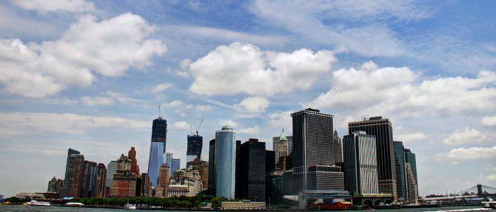 Nova York: Um Roteiro pelo Financial District em Lower Manhattan
