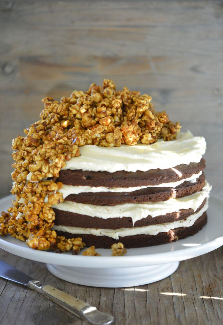 Deilig familievennlig kake, som er mild nok til at barna liker den, men samtidig så saftig og god at det også er en favoritt hos de voksne.