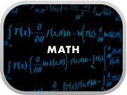 Free, professor-written math curriculum:  Pre-Algebra, Algebra I & II, Geometry, Precal, Calculus AB, and Advanced Statistics.