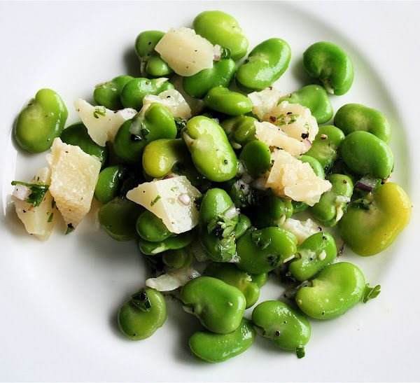 Fava Bean Recipes That Will Make You Forget All About Hannibal Lecter