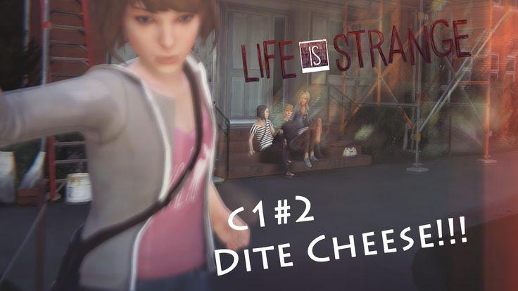 """Eccoci in questa seconda puntata di """"Life is Strange""""! Oggi daremo sfogo alla nostra frustrazione con una piccola vendetta e scatteremo davvero una bella foto!"""