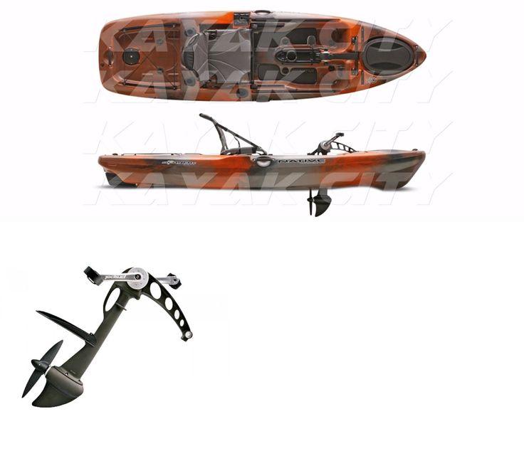 25+ Best Ideas About Pedal Kayak On Pinterest