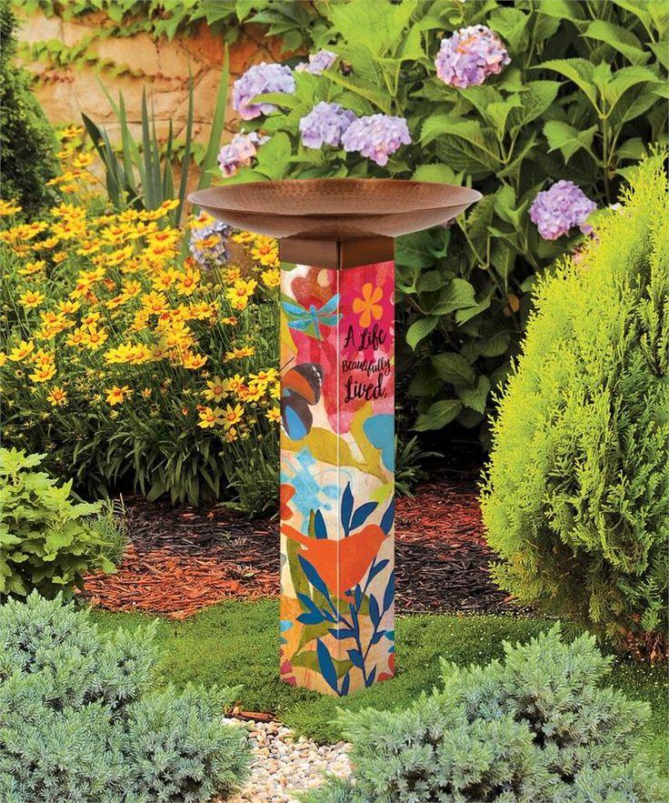 82 best Garden Memorials | Ideas images on Pinterest | Memorial ...