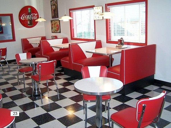 Best images about s malt shop on pinterest money