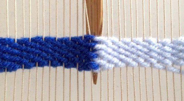 Weft Interlocking : Weaving Techniques | Fibers an…