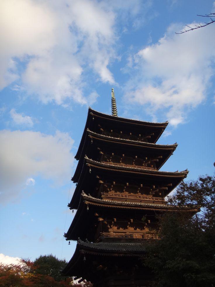東寺 京都 TOJI -kyoto