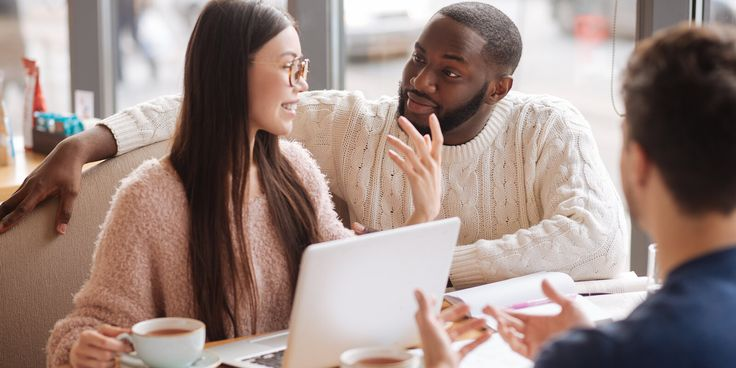 While discussing your job search with friends can be very beneficial, there are also some potential pitfalls. Here are several factors to consider.