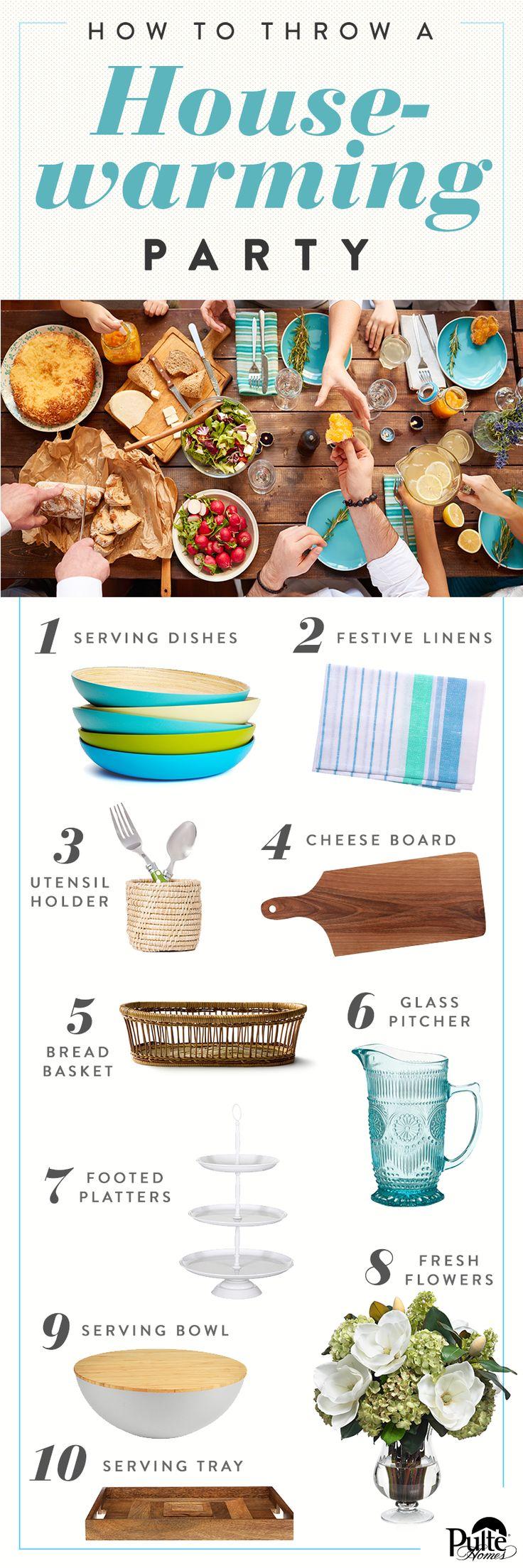 Best 25 housewarming party favors ideas on pinterest for Easy housewarming party food