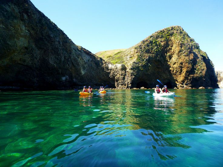 Visiting Channel Islands National Park should be on everyone's bucket list. This island destination off the coast of California offers world class kayaking, tranquil camping and several hiking opti…
