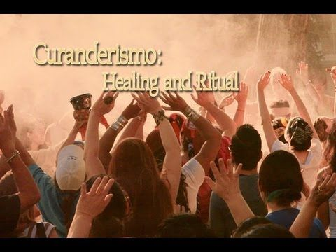 curanderismo a mixture of native medicine In turn, this curandero-directed collaboration between traditional medicine and   that curanderismo can be characterized as the ideal health-care solution for.