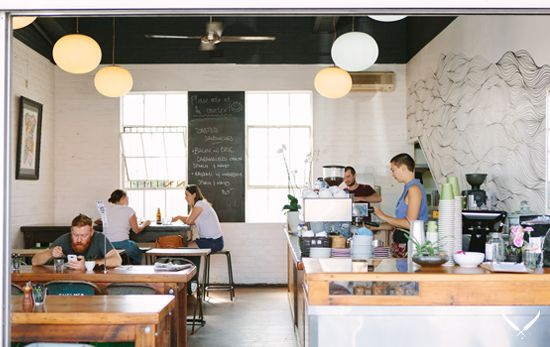 Bets Breakfast Brisbane Best Cafes Brisbane