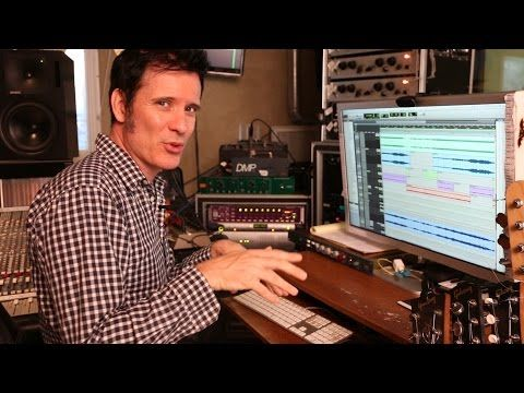 """How to Arrange a Song: The Matthews """"Color Blind (Stripped Down Version)"""" - YouTube"""
