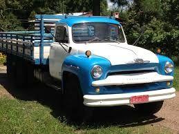 Resultado de imagem para Brazil Chevrolet Pickup's