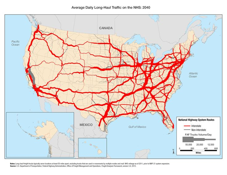 Us Map Routes Melvintandesigninfo - Us highway 89 mile map
