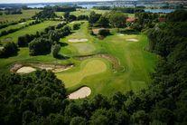 Van der Valk Golfhotel Serrahn - Golfpakker - GolfTyskland.dk
