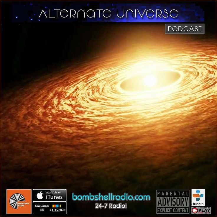 We are proud to introduce a new show  Alternate Universe to the Bombshell Radio Airwaves hosted by @Brandon Charles Tuesdays  11am-1pm EST and 4pm-6pm  BST Repeats Saturday 3am-5am EST and 8am-10am BST Enjoy!  bombshellradio.com  Hello Bombshell Radio addicts I'm a new member of the family both as a listener and presenter. Please join me today from 11 AM to 1 PM eastern as I launch a bombshell into the alternate universe. Alternate universe is a show with handcrafted sets where popular…