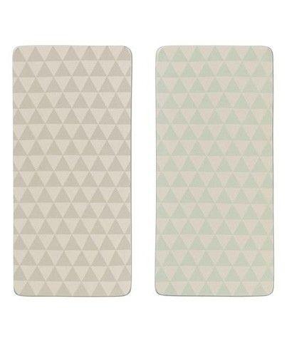 Tablas de cerámica geométricas - Deco & Living