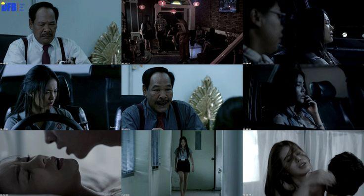 Spell (2014) DVDRip 350MB + Subtitles | Dunia Film Baru