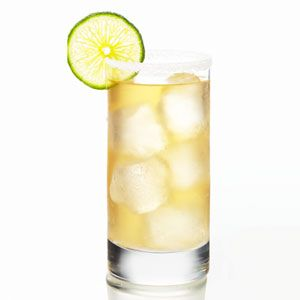La Paloma Suprema     Perfect for a relaxing evening in, this drink combines silky-smooth, aged tequila with tangy grapefruit soda — proof that there's more than one way to enjoy Mexico's most famous export.