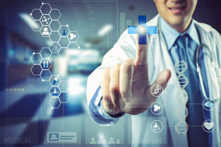 8 Leading Ai Healthcare Companies In 2020 Health Insurance