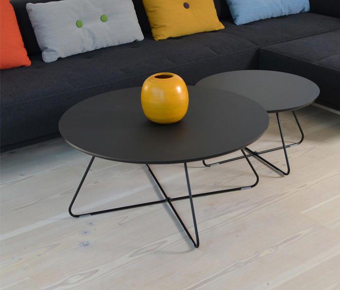 R60/ R85/ R115 - Tavolini da salotto di Peter Boy Design   Architonic