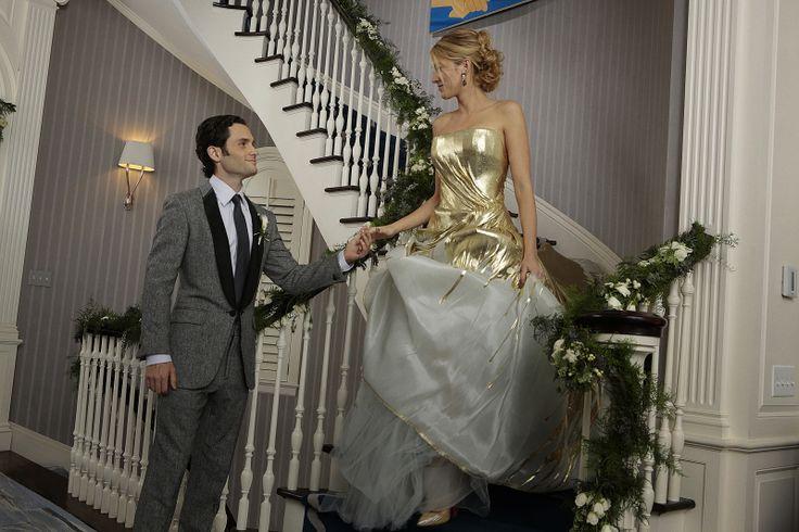Dan and Blair Season 6 | Dan-Serena-s-wedding-6x10-dan-and-serena-33093767-800-533.jpg