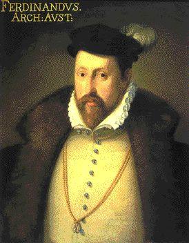 (Alcalá de Henares, 1503-Viena, 1564) emperador del Sacro Imperio (1558-1564), rey de Bohemia (1526-1564) y rey de Alemania (1531-1564). Hijo de Felipe I, rey de Castilla, y Juana I la Loca, reina ...
