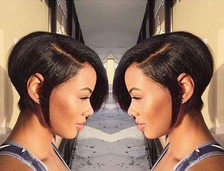 Short Haircuts for Daring Black Women – Anita A