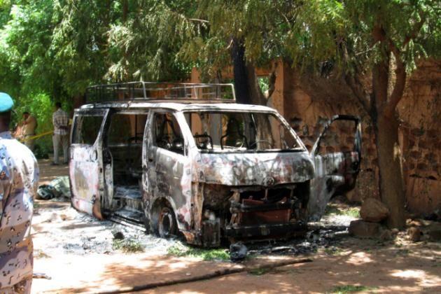 Sur la piste des auteurs de l'attaque de l'hôtel Byblos - http://www.malicom.net/sur-la-piste-des-auteurs-de-lattaque-de-lhotel-byblos/ - Malicom - Toute l'actualité Malienne en direct - http://www.malicom.net/