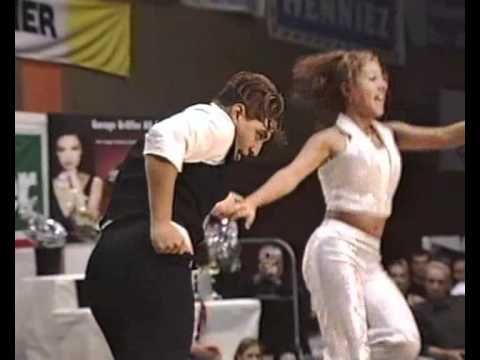 World Champions Boogie-Woogie 1991-2009  Swing