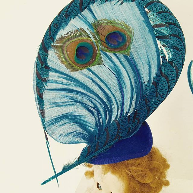 Winged Creatures, A Visual Flight of Fancy, Master of Design #exhibition by…