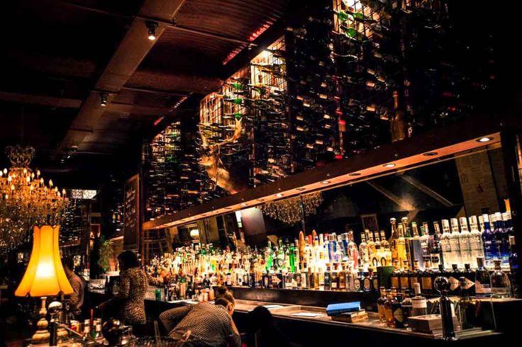 DRINK: State of Grace & Fall from Grace - Laneway Bar CBD