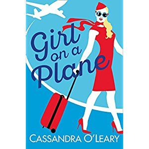 #Book Review of #GirlonaPlane from #ReadersFavorite - https://readersfavorite.com/book-review/girl-on-a-plane  Reviewed by Sarah Stuart for Readers' Favorite  Girl on a Plane by Cassandra O'Leary features Irish Sinead Kennealy, a head flight attendant dodging an abusive ex-lover with stalking tendencies. As a consequence, she is off men, or she is until she falls into the lap, literally, of a First Class passenger when Mermaid Flight 180 from Melbourne to Lon...