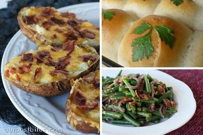 Easter Meal Ideas   Wonderful Times Of The Year!