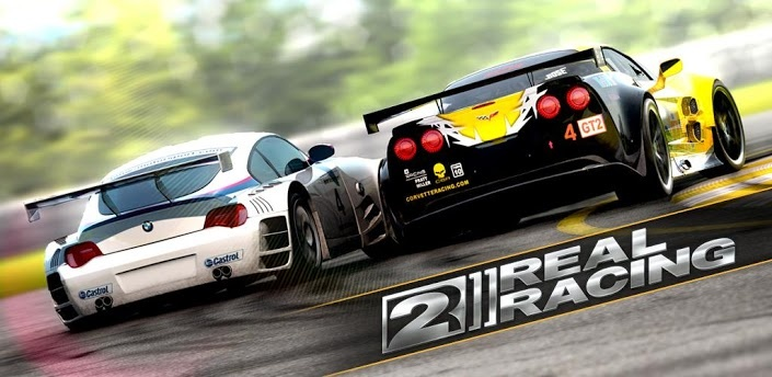Real Racing 2 v000871 apk  Requirements: Varies with device  Overview: REAL RACING 2 brings the thrills of championship racing to Android!