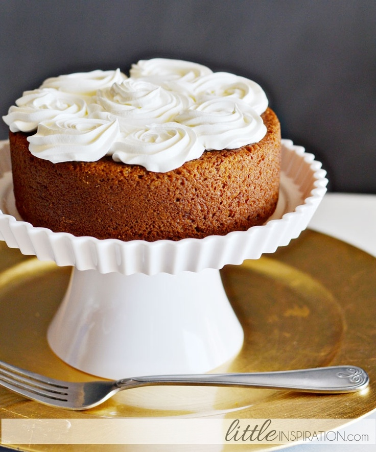Pumpkin spice cake, Spice cake and Cupcake wrappers on Pinterest