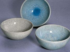 BOTZ Glasuren - BOTZ glazes: Voorbeelden