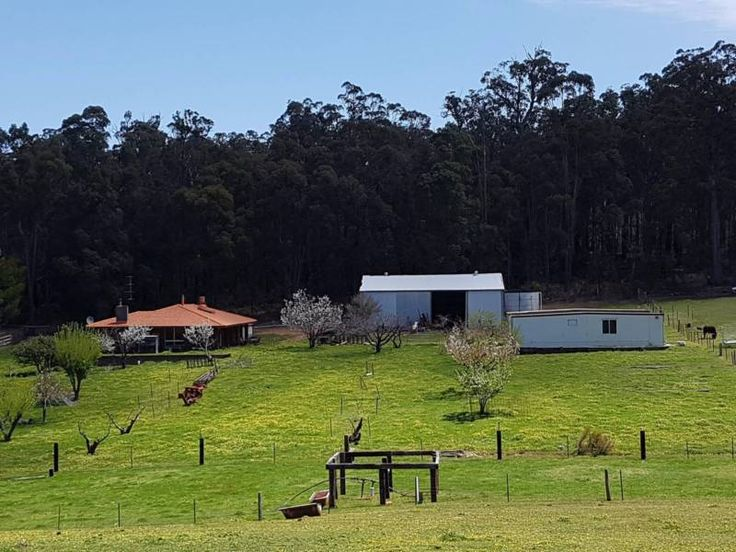10 Acre Property with 3 Bedroom House | Property For Sale | Gumtree Australia Murray Area - Dwellingup 8 march 2017 $560,000