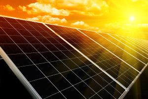 How to start using solar power