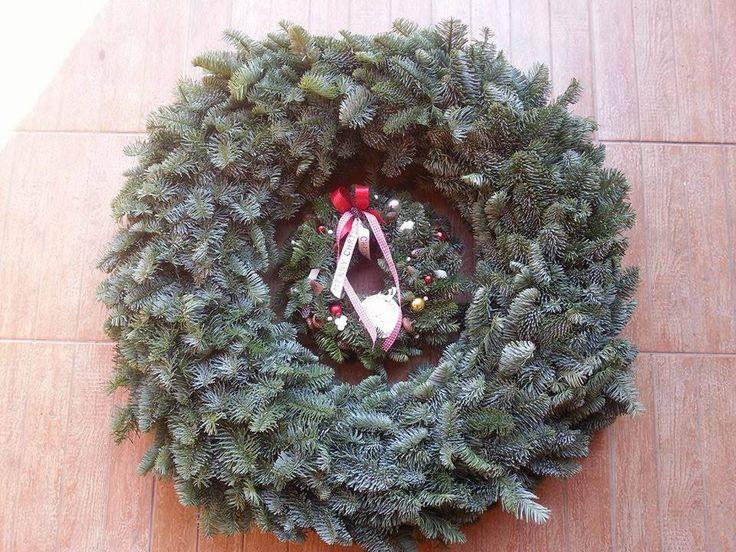 Wreaths A tökéletes koszorú megkötése művészet