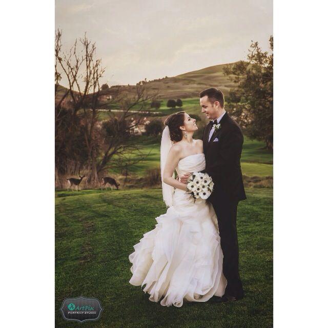 Hiddenbrooke Golf Club American Canyon Wedding Photography Madewithstudio