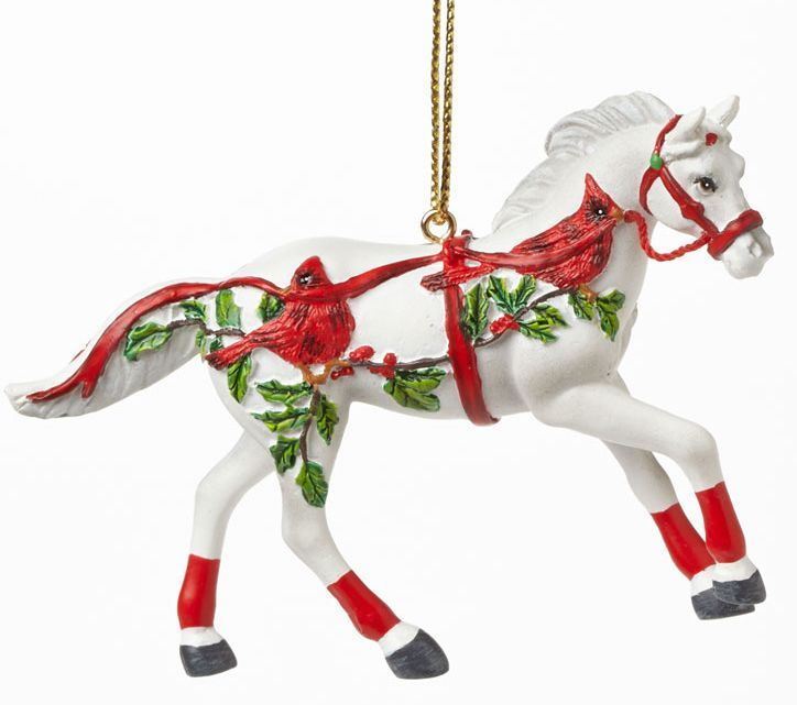 Christmas Tree Ornaments Horse: 15 Best Masculine Gift Wrapping Ideas Images On Pinterest