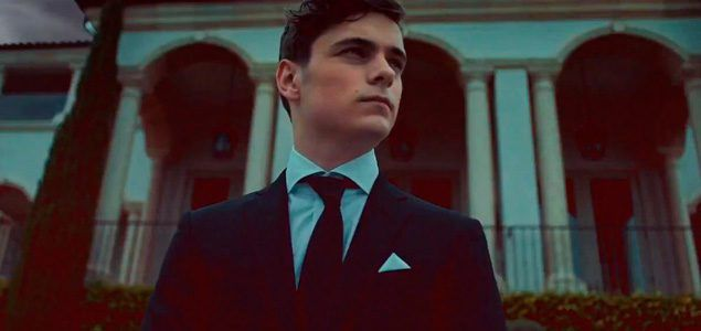 "Martin Garrix estrena vídeo de ""In The Name Of Love"" y lo quita por reclamo de derechos de Autor /Por #HYPEméxico"