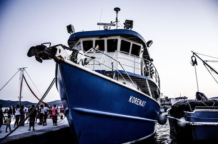 https://flic.kr/p/wWPSTk | Korenat | Biograd na Moru, Croatia