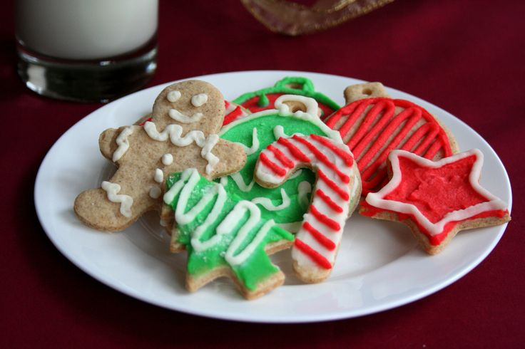 Start a sugar free holiday tradition...[Continue Reading]