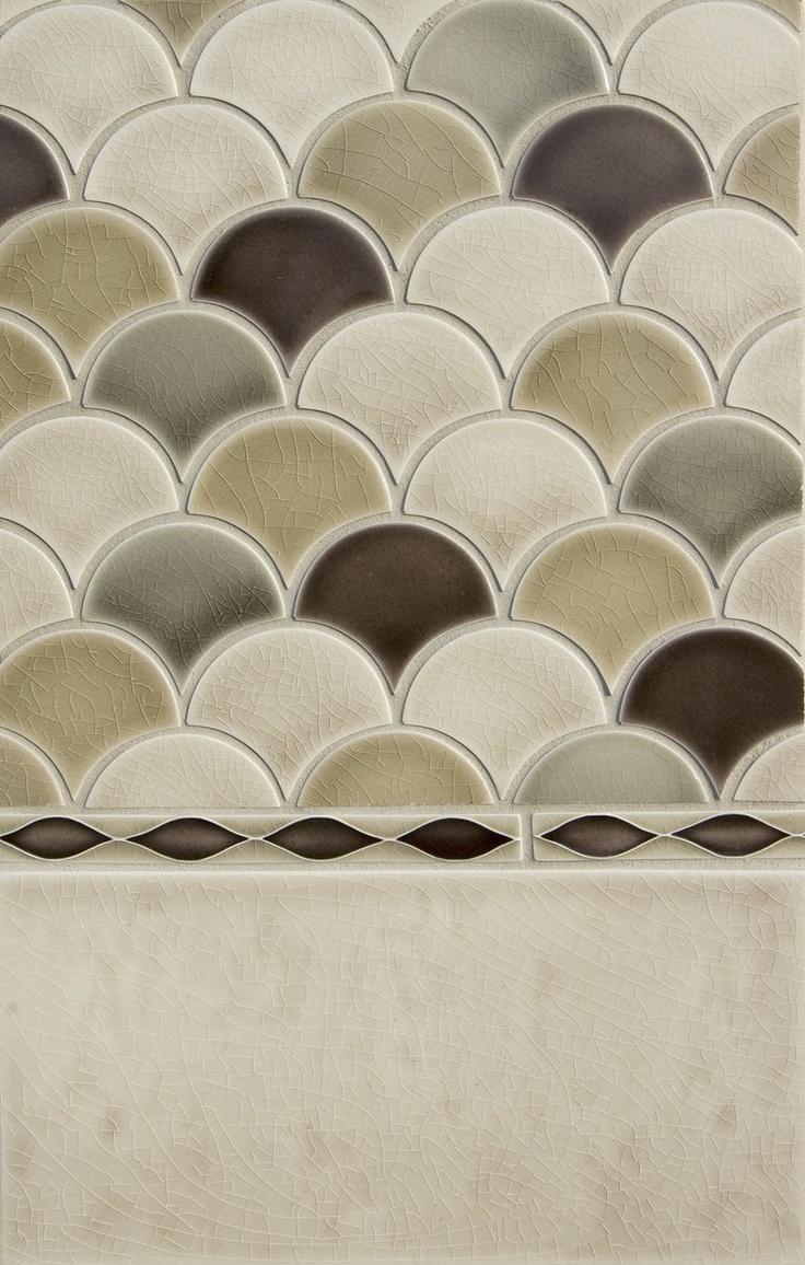 45 best pratt u0026 larson tile handcrafted brilliance images on