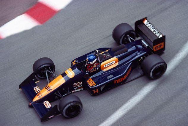 1988 monaco grand prix ayrton senna