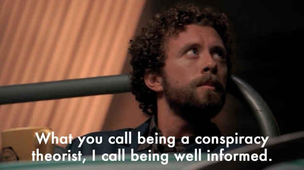 17 Bones Conspiracy Theories, Ranked By Quality