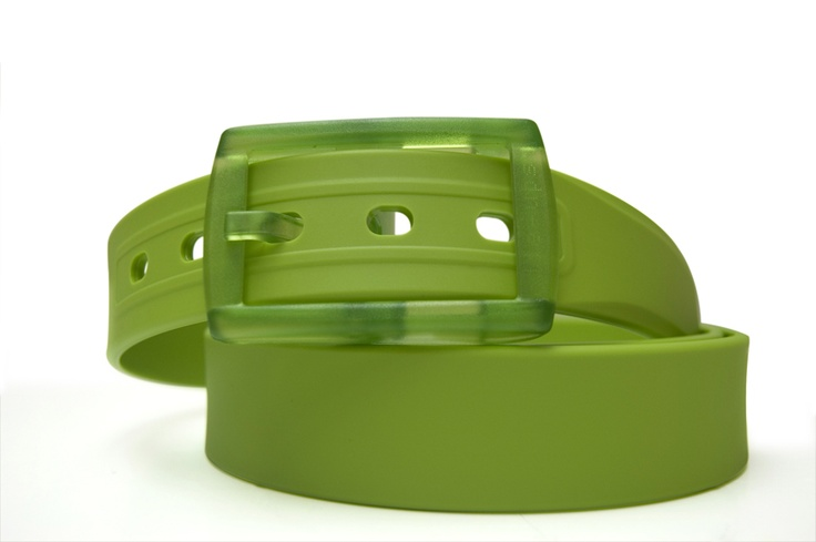 tie-ups Kids, the first recyclable belt for the little style lovers www.tie-ups.com